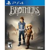 505 Games Brothers: A Tale of Two Sons