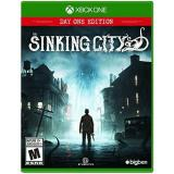 Maximum Games The Sinking City