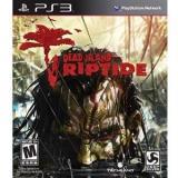 Square Enix Dead Island: Riptide