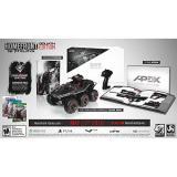 Square Enix Homefront: The Revolution Goliath Edition