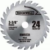 RW 24T Carbide Blade