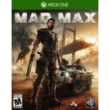 WB Mad Max