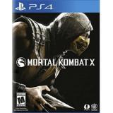 WB Mortal Kombat X