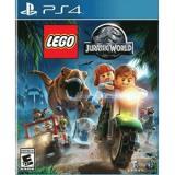 WB LEGO Jurassic World