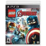 WB LEGO Marvel's Avengers
