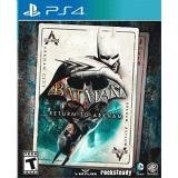 WB Batman: Return to Arkham