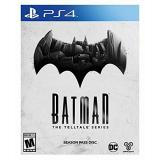 WB Batman: The Telltale Series