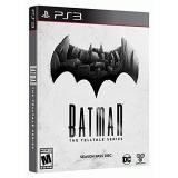 WB Batman: The Telltale Series