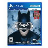 WB Batman: Arkham VR