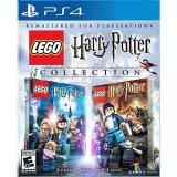 WB LEGO Harry Potter Collection