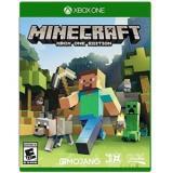 Microsoft Minecraft Xbox One Edition