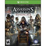 Ubisoft Assassin's Creed Syndicate Day 1