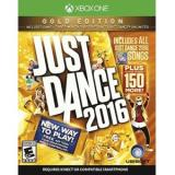 Ubisoft Just Dance 2016 Gold Edition