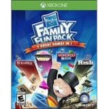 Hasbro Family Fun Pack XOne