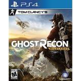 Tom Clancy?s Ghost Recon Wildlands - PlayStation 4