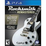 Ubisoft Rocksmith 2014 Edition Remastered