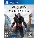 Ubisoft Assassin's Creed Valhalla