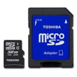 Toshiba 32 GB microSDHC