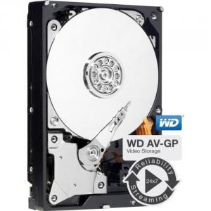 "WD-IMSourcing AV-GP WD10EVDS 1 TB 3.5"" Internal Hard Drive"