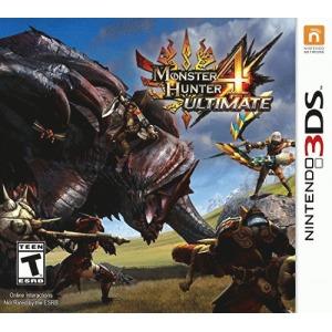 Capcom Monster Hunter 4 Ultimate