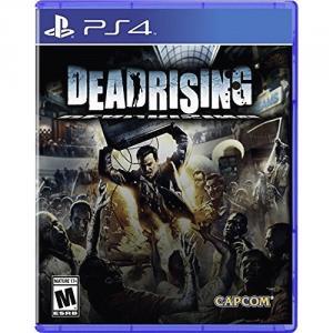 Capcom Dead Rising