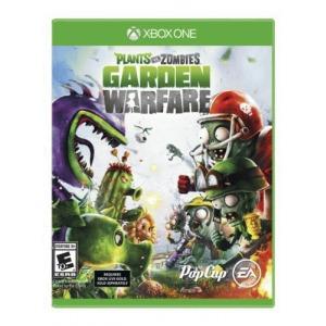 EA Plants vs. Zombies Garden Warfare