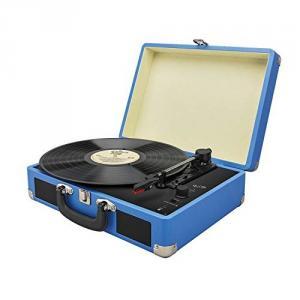 iLive ITTB476BU Record Turntable