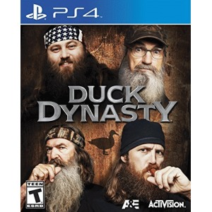 Activision Duck Dynasty