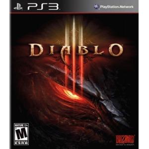 Activision Diablo III