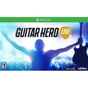 Activision Guitar Hero Live Bundle