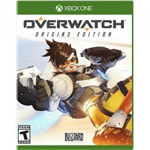 Activision Overwatch: Origins Edition