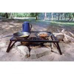 24X16 CAMP GRILL