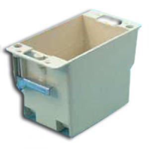 1G NM PVC OLD WORK BOX