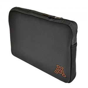 "Samsill Carrying Case (Sleeve) for 15"" Notebook - Black"
