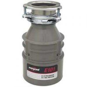 GARBAGE DISPOSER 1/3HP E101