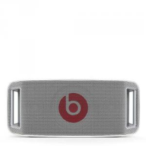 Open Box: Open Box: Beats by Dr. Dre BeatBox Portable Bluetooth Speaker - White