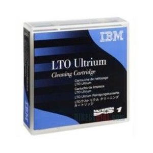 IBM TotalStorage LTO Universal Cleaning Cartridge