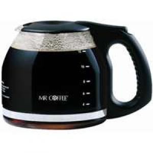 BLK REPLACEMENT DECANTER 12CUP