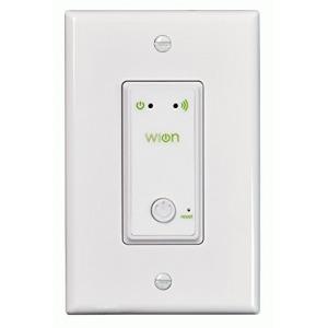 WiFi Wall Switch White
