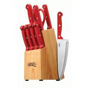Ginsu Essential Cutlery Set