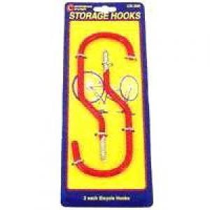 BICYCLE HANGER SUPERHOOK