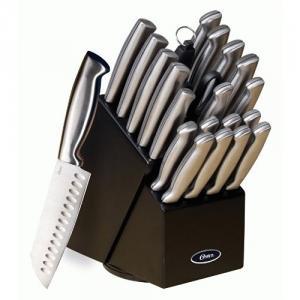 Oster Baldwyn Knife Set