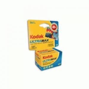Kodak Gold Ultra 35mm Color Film Roll