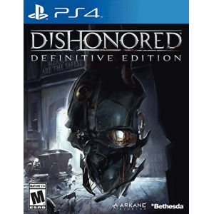 ZeniMax Dishonored Definitive Edition
