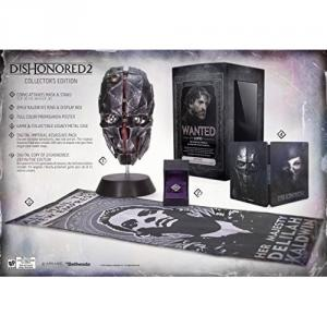 Bethesda Dishonored 2 Collector's Edition
