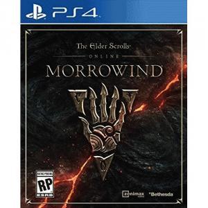 ZeniMax The Elder Scrolls Online: Morrowind