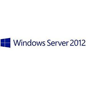 Dell Microsoft Windows Server 2012 R2 Essentials - License - 1 Server - OEM