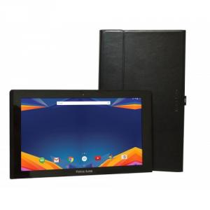 "Visual Land Prestige Prime 11E ME11EKC32BLK Tablet - 11.6"" - Rockchip Quad-core (4 Core) 1 GHz - 32 GB - Android 5.0 Lollipop - 1366 x 768 - In-plane Switching (IPS) Technolog ...(more)"