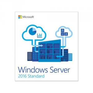 Microsoft Windows Server 2016 Datacenter Additional License - 4 Core