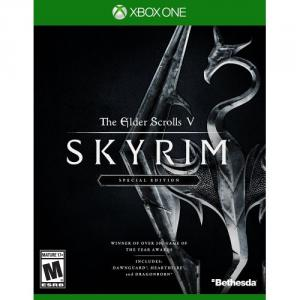 Bethesda The Elder Scrolls V: Skyrim Special Edition
